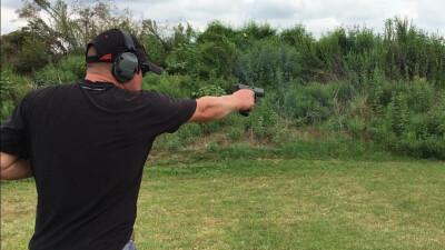 Handgun Class - OPEN